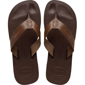 havaianas Urban Special Flips Men dark brown